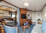 Sea Princess : Suite with Balcony