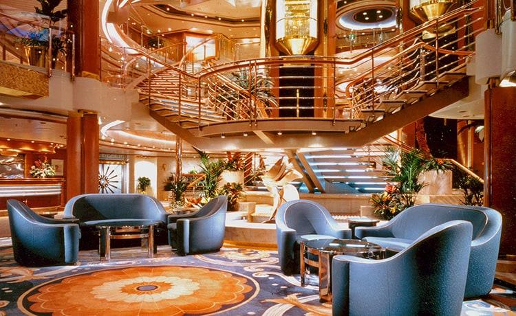 Sun Princess Photo Gallery Amp Ship Facts Princess Cruises