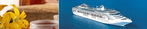 Sun Princess Staterooms