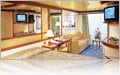 Tahitian Princess Staterooms