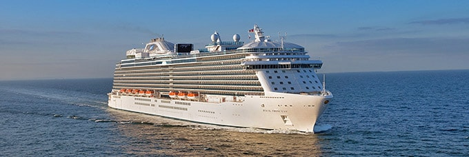 Royal Princess Fact Sheet Princess Cruises