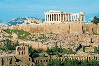 princess cruises excursion acropolis museum ancient greek theatre