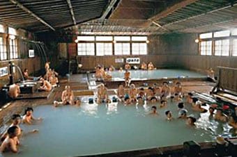 Princess Cruises Excursion Sukayu Onsen Guided In Japanese