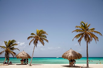 Princess Cruises : Aruba