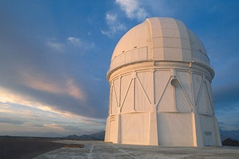 Tololo Observatory & Elqui Valley Thumbnail image 2