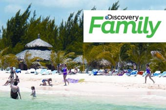 DISCOVERY FAMILY PASSION ISLAND BEACH BREAK & LUNCH Enlarged image 1