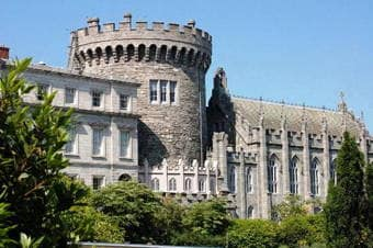 Dublin Castle & The Book of Kells Thumbnail image 2