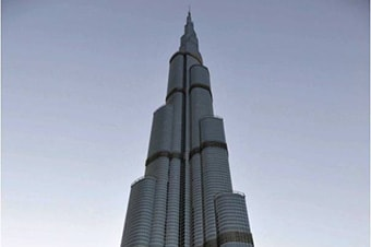 At The Top, Burj Khalifa - World's Tallest Building Enlarged image 1