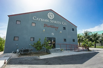 Flavors of the Cayman Islands image