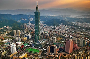 Taipei On Your Own (Escorted in English)