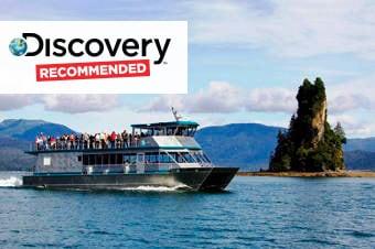 Princess Cruises Excursion Misty Fjords Amp Wilderness Explorer Cruise