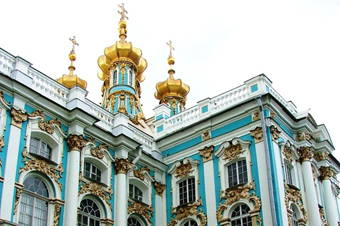 A Discovery Exclusive: Ultimate Saint Petersburg - 2 Days Thumbnail image 2