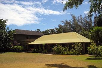 Princess Cruises : Excursion - Grove Farm & Kauai Plantation