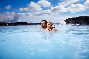 Swim in the Blue Lagoon Thumbnail image 2