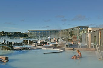 Swim in the Blue Lagoon Thumbnail image 3