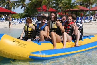 Banana Boat Ride Enlarged image 1