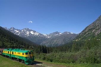 Yukon Expedition & White Pass Scenic Railway
