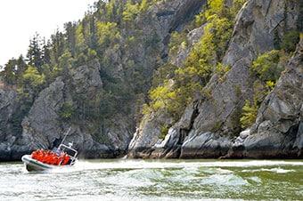 Princess Cruises Excursion Ocean Raft Adventure