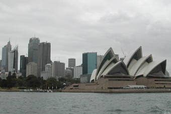 Sydney Harbour Cruise Enlarged image 1