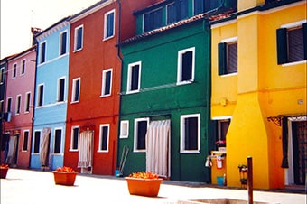 Murano Glass Factory & Burano Islands Enlarged image 1