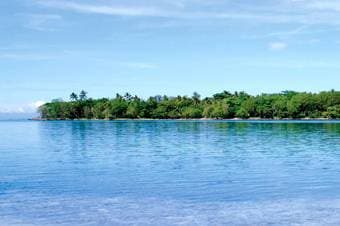 Princess Cruises : Excursion - Tranquility Island and Turtle Sanctuary