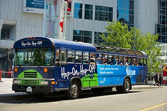Princess Cruises Excursion Hop On Hop Off Sightseeing