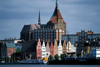 Best of Rostock, River Cruise & Microbrewery