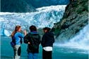 Mendenhall Glacier Native Canoe Adventure