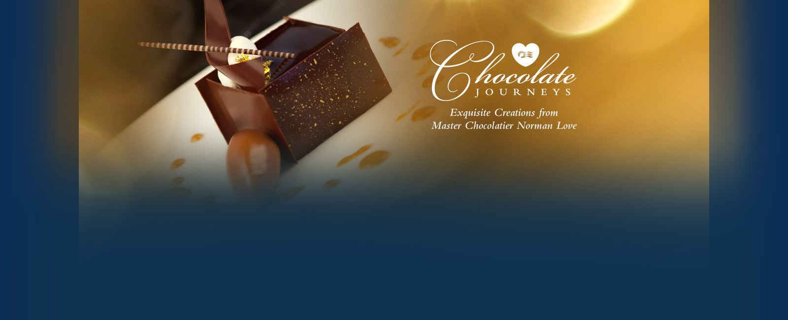 Chocolate Journeys Banner