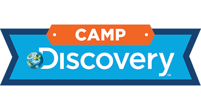 Camp Discovery for kids