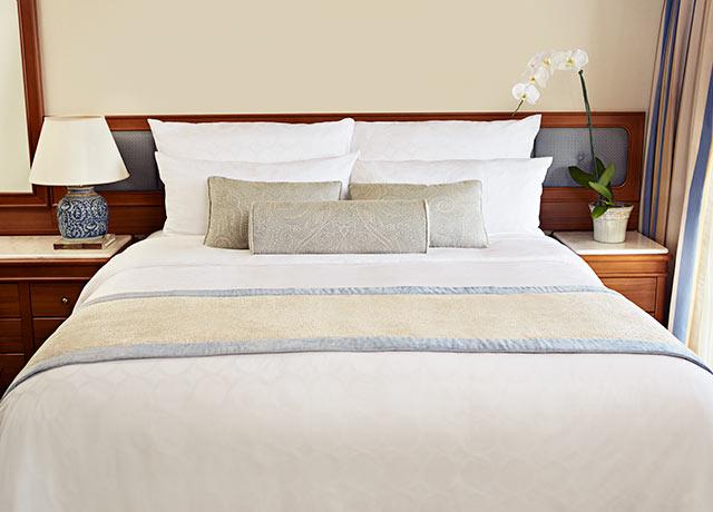 Princess Luxury Bed Princess Cruises