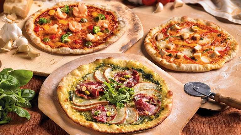 North Island Pizzeria