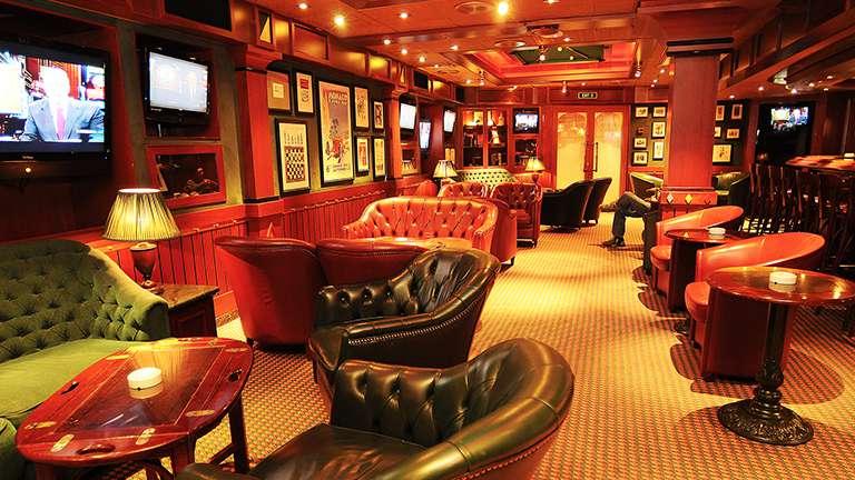 Churchill S Princess Cruises