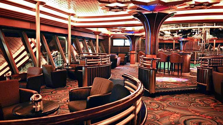 Ruby Princess Cruise Ship Information Princess Cruises - Emerald princess casino