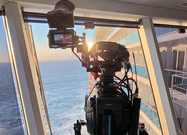 The Cruise - Majestic Princess Behind-the-Scenes Documentary
