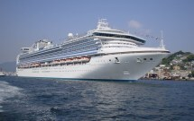 Sapphire Princess Will Sail Roundtrip From Singapore