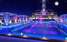 Night Sky Lounge