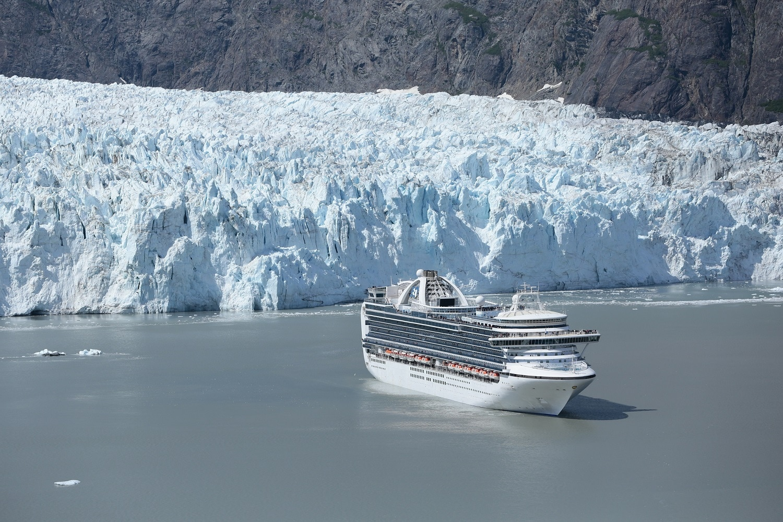 Princess Cruises Unveils 2017 Alaska Cruise And Land Amp Sea
