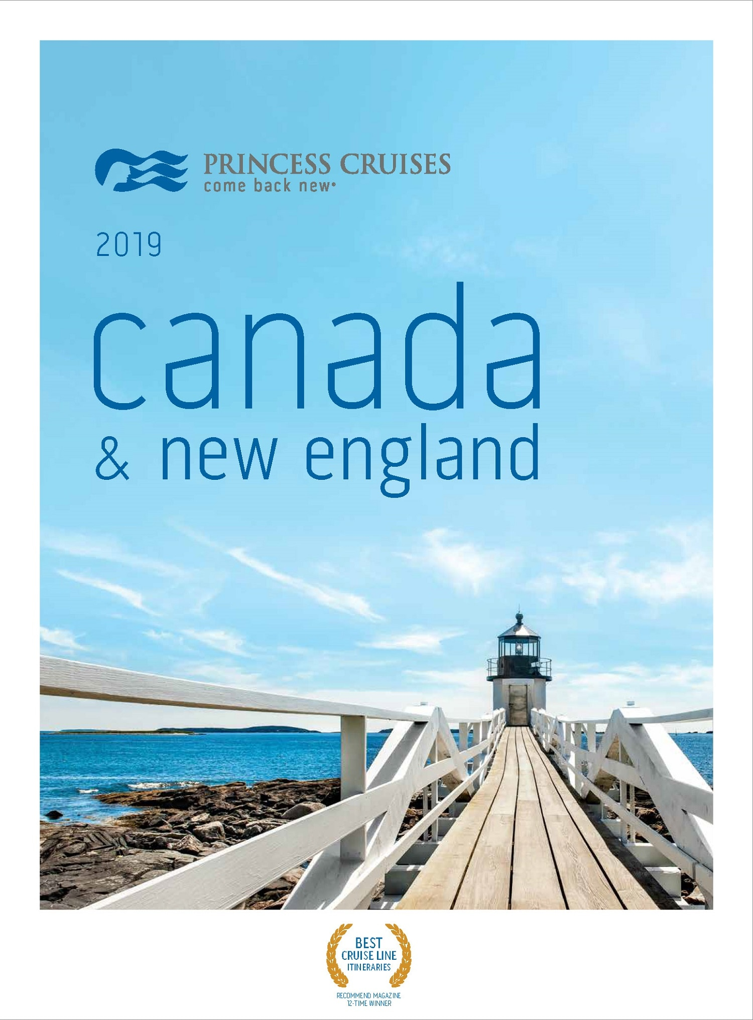 Best New England Cruises 2019 Princess Cruises Announces Largest Ever Fall 2019 Deployment to