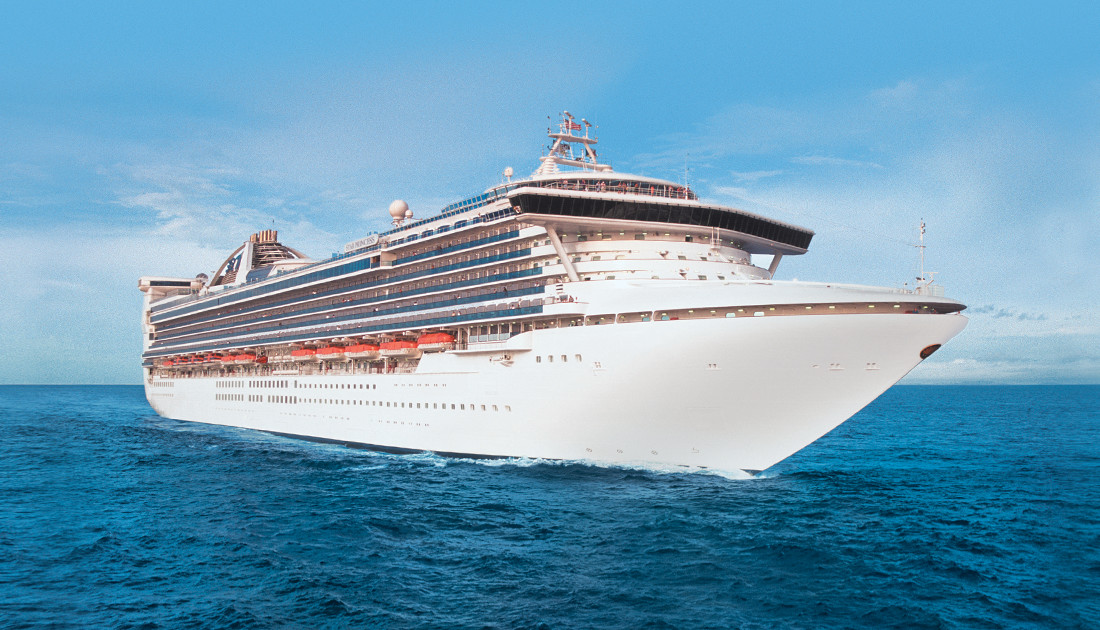Princess Cruises Debuts New Features And Upgrades Onboard