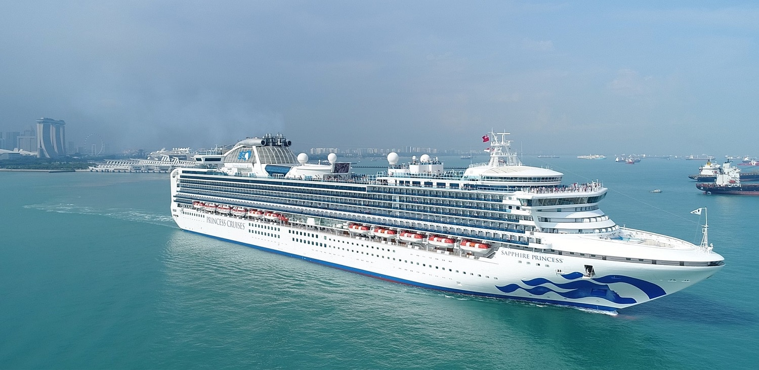 Princess Cruises Unveils New Features And Upgrades Onboard