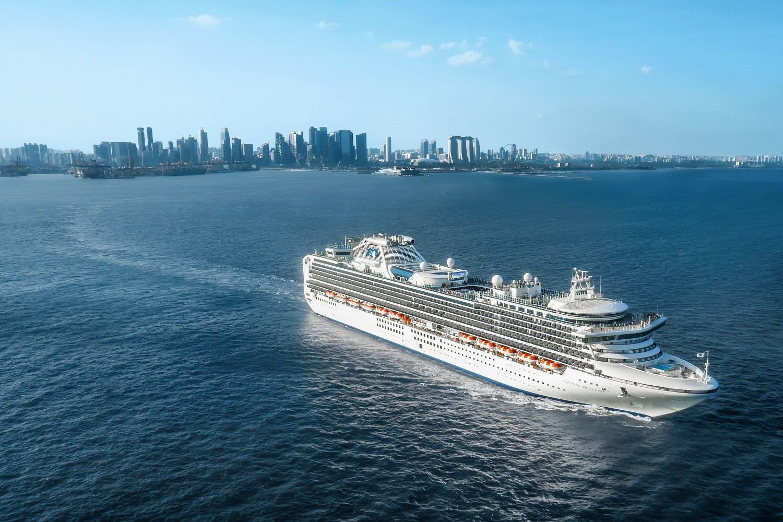 Download this image Princess Cruises 2019 2020 Cruise