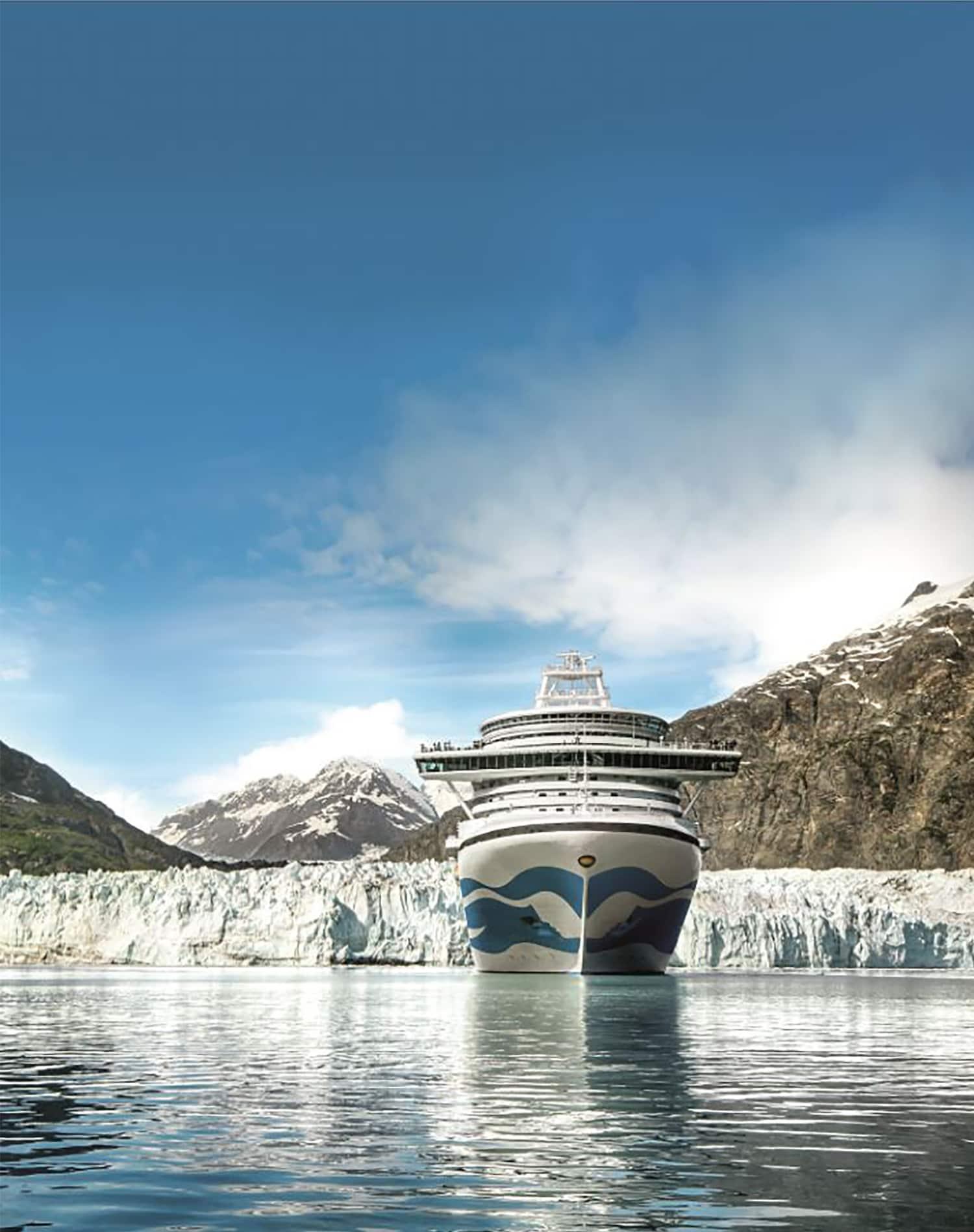 alaska cruises june 2020