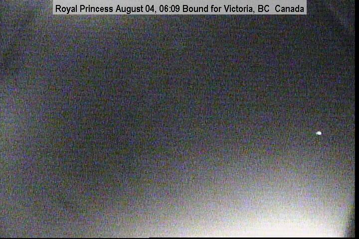 Royal Princess webcam