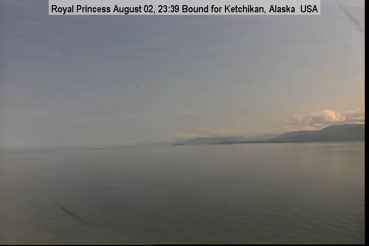Royal Princess web cam