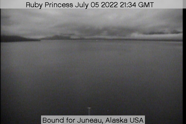 Live Views Of Princess Cruises Vacations
